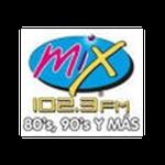 Mix 102.3 – XHAGE