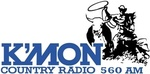 K'MON Country Radio 560 AM – KMON