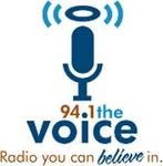 94.1 The Voice – KBXL