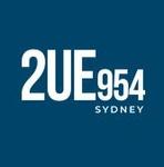 2UE 954 Sydney