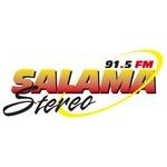 Salama Stereo