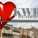 1470 AM / 98.5 FM KWRD – KWRD