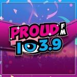 Proud FM – CIRR-FM