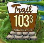 Trail 1033 – KDTR