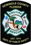 Seminole County, FL Fire