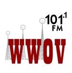 101.1 WWOV FM – WWOV-LP