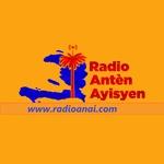 Radio Antèn Ayisyen International