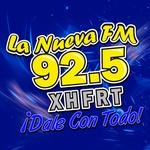 La Nueva 92.5 FM – XHFRT