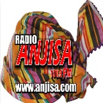Anjisa 101.3 FM