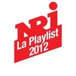 NRJ – La Playlist 2012