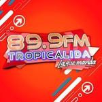 Radio Tropicálida 89.9 FM