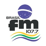 Rádio Brasil FM 107,7
