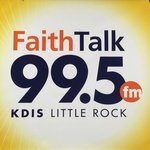 FaithTalk 99.5 – KDIS-FM
