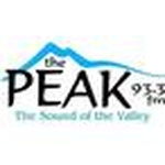 The Peak 93.3 FM – CJAV-FM