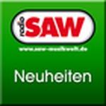radio SAW – Neuheiten
