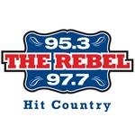 95.3 & 97.7 The Rebel – WEBL