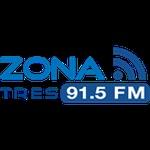 Zona Tres 91.5 FM – XHGEO