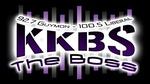 The Boss – KKBS