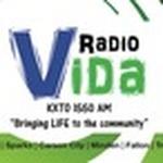 Radio Vida 1550 AM – KXTO