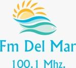 FM Del Mar 100.1 MHz