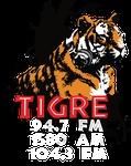 El Tigre – KFCS