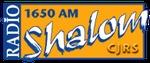 Radio Shalom – CJRS