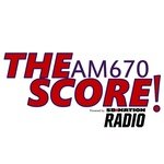 The Score 670 AM – KMZQ
