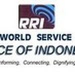 RRI World Service – Voice of Indonesia