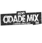 Radio Cidade Mix