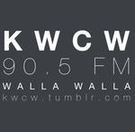 KWCW 90.5 – KWCW