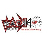 WACK Radio 90.1 FM