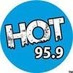 Hot 95.9 – WPOZ-HD2