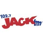 102.7 JACK fm – KJXK