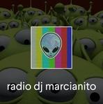 radio dj marcianito