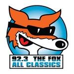 92.3 The Fox – KHRO