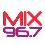 Mix 96.7 – CHYR