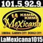 La Mexicana – KSMM