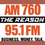 AM 760 The Reason – KGU