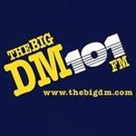 The Big DM – WWDM