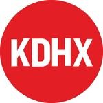 88.1 KDHX – KDHX