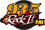 93.5 Rock It FM – KITN