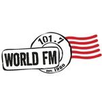 101.7 World FM – CKER-FM