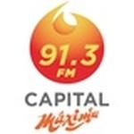 Capital Máxima Saltillo – XEIM