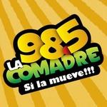 La Comadre 98.5 FM – XHYMT