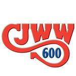 CJWW 600 – CJWW