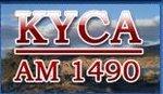 The News 1490AM – KYCA