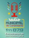 Radio Municipal de Carpintería