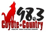 Coyote Country 98.3 – KQZQ