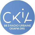 CKIA-FM