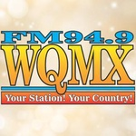 94.9 WQMX – WQMX